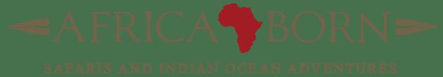 Africa Born Retina Logo