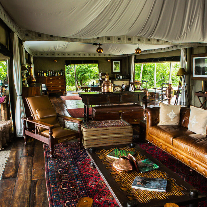 Bespoke Bush Camps & Lodges