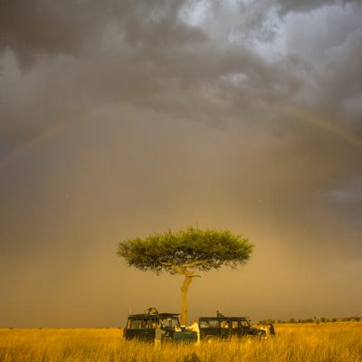 Africa Born Safari Style Luxury Private Camping Activities